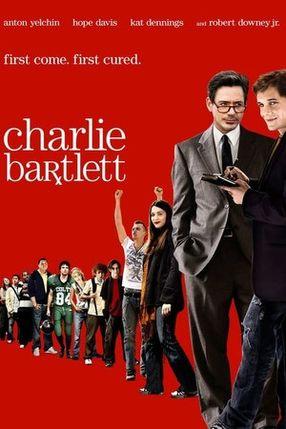 Poster: Charlie Bartlett