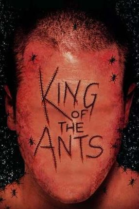 Poster: King of the Ants