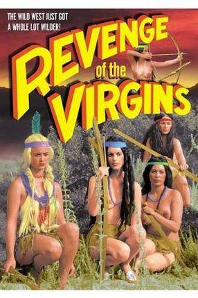 Poster: Revenge of the Virgins