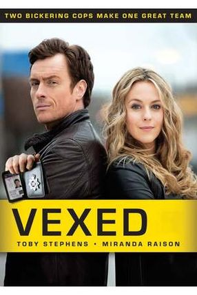 Poster: Vexed