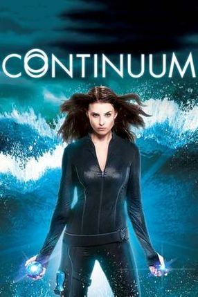 Poster: Continuum