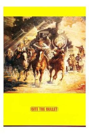 Poster: 700 Meilen westwärts