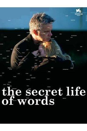 Poster: Das geheime Leben der Worte