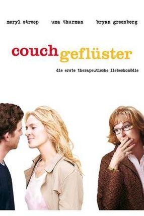 Poster: Couchgeflüster
