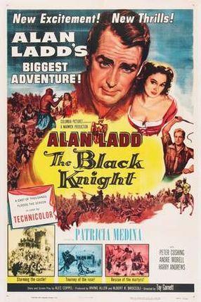 Poster: Unter schwarzem Visier
