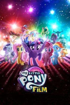 Poster: My Little Pony: Der Film