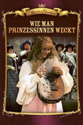 Poster: Wie man Dornröschen wachküsst