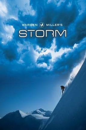 Poster: Storm