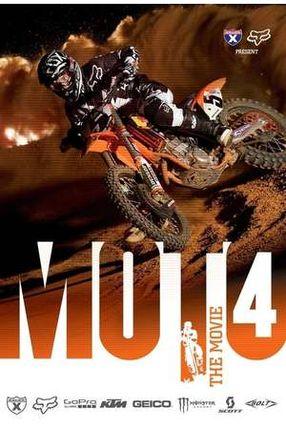 Poster: Moto 4: The Movie
