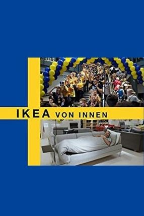 Poster: Ikea von Innen