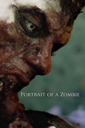 Poster: Portrait of a Zombie
