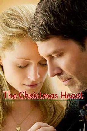 Poster: Das Weihnachtsherz - Das Geschenk meines Lebens