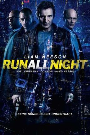 Poster: Run All Night