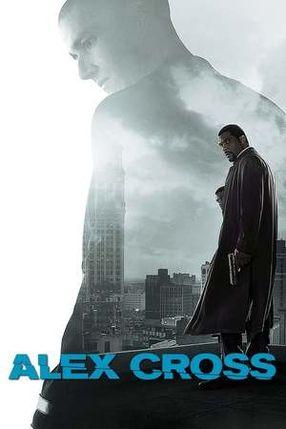 Poster: Alex Cross