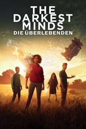 Poster: The Darkest Minds - Die Überlebenden