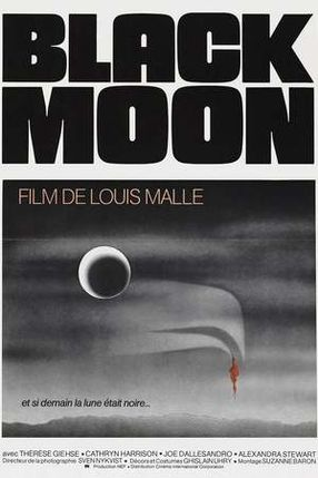 Poster: Black Moon