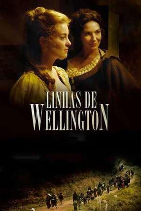 Poster: Lines of Wellington - Sturm über Portugal