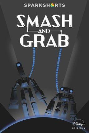 Poster: Smash and Grab