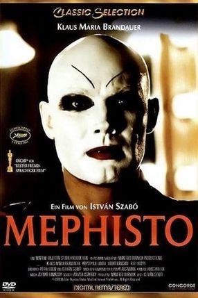 Poster: Mephisto