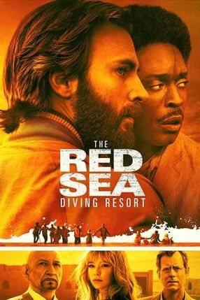 Poster: The Red Sea Diving Resort