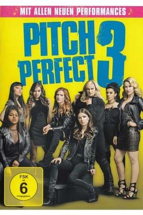 Poster: Pitch Perfect 3