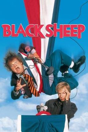 Poster: Black Sheep