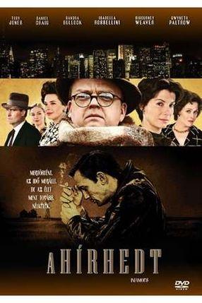 Poster: Kaltes Blut - Auf den Spuren von Truman Capote