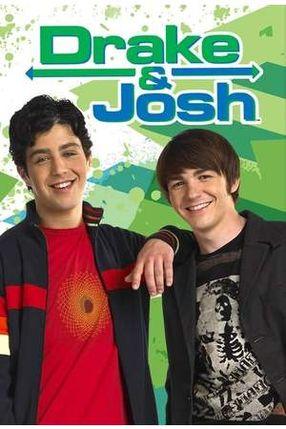 Poster: Drake & Josh