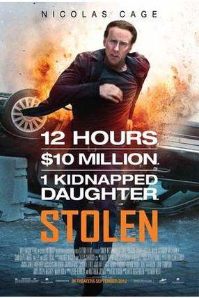 Poster: Stolen