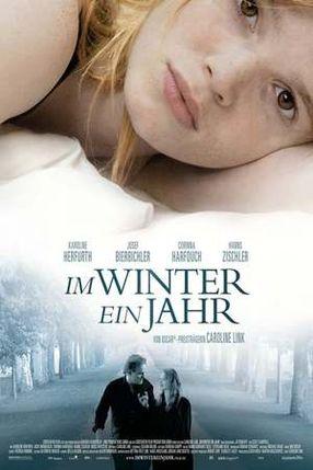 Poster: Im Winter ein Jahr