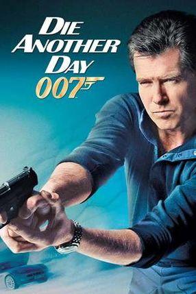 Poster: James Bond 007 - Stirb an einem anderen Tag