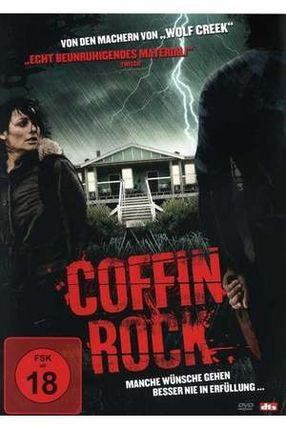 Poster: Coffin Rock