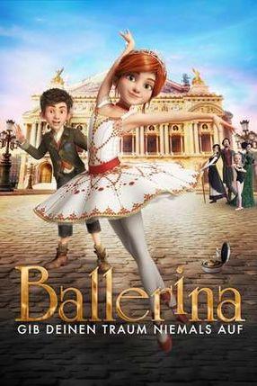 Poster: Ballerina