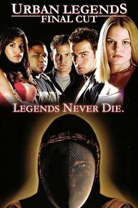 Poster: Düstere Legenden 2