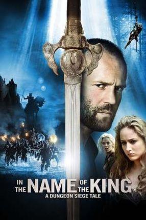 Poster: Schwerter des Königs - Dungeon Siege