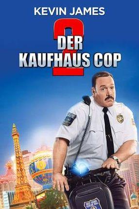 Poster: Der Kaufhaus Cop 2