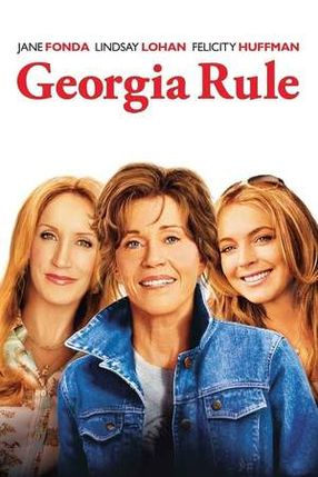 Poster: Georgias Gesetz