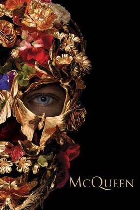 Poster: McQueen