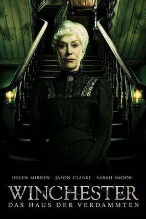 Poster: Winchester - Das Haus der Verdammten