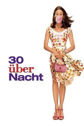 Poster: 30 über Nacht