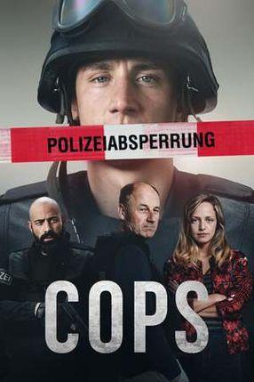Poster: Cops - Die Eliteeinheit