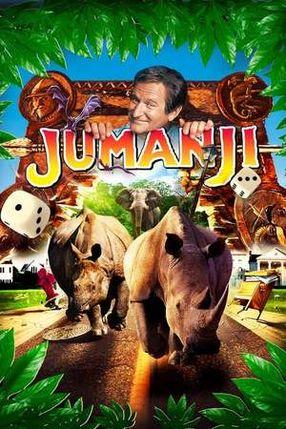 Poster: Jumanji