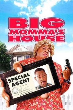Poster: Big Mama's Haus
