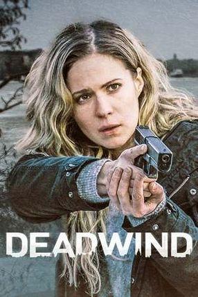 Poster: Deadwind