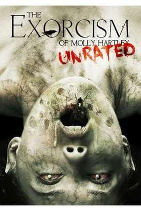 Poster: Molly Hartley 2 - Der Exorzismus
