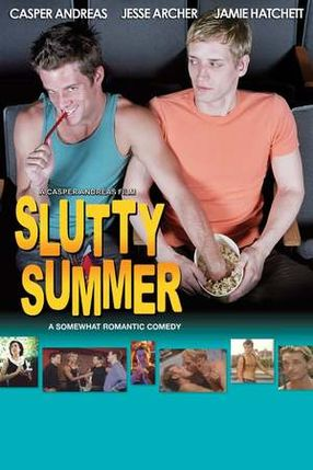 Poster: Slutty Summer