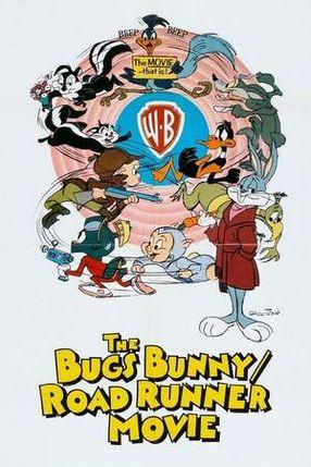 Poster: Bugs Bunnys wilde, verwegene Jagd