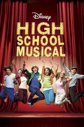 Poster: High School Musical
