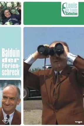 Poster: Balduin, der Ferienschreck