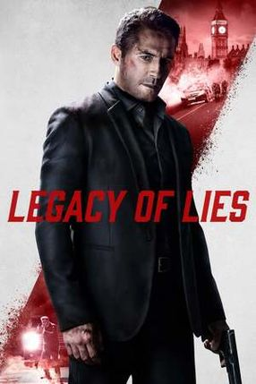 Poster: Legacy of Lies